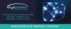 21 July 2016 - Revolutionary everyday protection from harmful light
