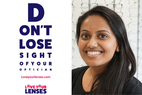 Love Your Lenses 2018