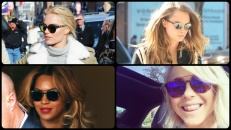 21 March 2017 - The sunglasses the celebs are wearing