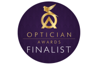 16 February 2017 - Edmonds and Slatter Are Finalists for Optician Awards 2017