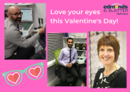 31 January 2019 - Love Your Eyes